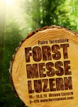 25. Internationale Forstmesse 15. - 18. August 2019 in Luzern